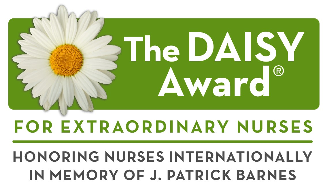 the-daisy-award
