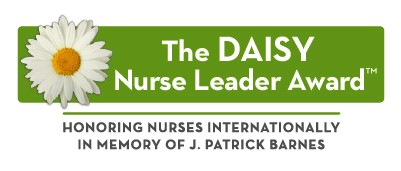 DAISY-Nurse-Leader